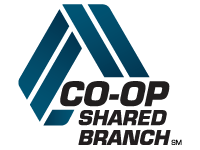 Co-op Shared Branch Locations