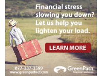 GreenPath Financial Wellness