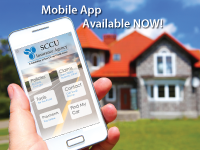 SCCU Insurance Agency Mobile App Available Now