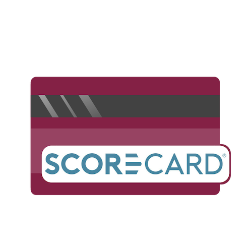 ScoreCard Rewards